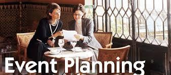 Event Planning Dana Point - Queen Tut Events
