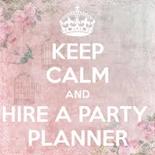 Party Planner Orange County - Queen Tut Events