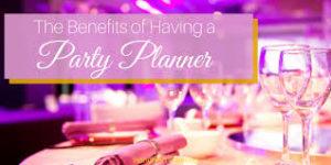 Event Planner San Juan - Queen Tut Events