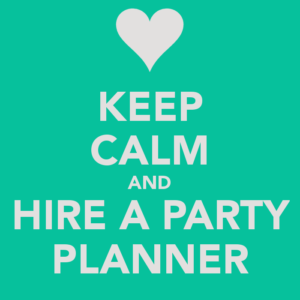 Party Planner Mission Viejo - Queen Tut Events